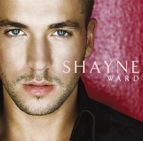Shayne Ward - Shayne Ward album cover