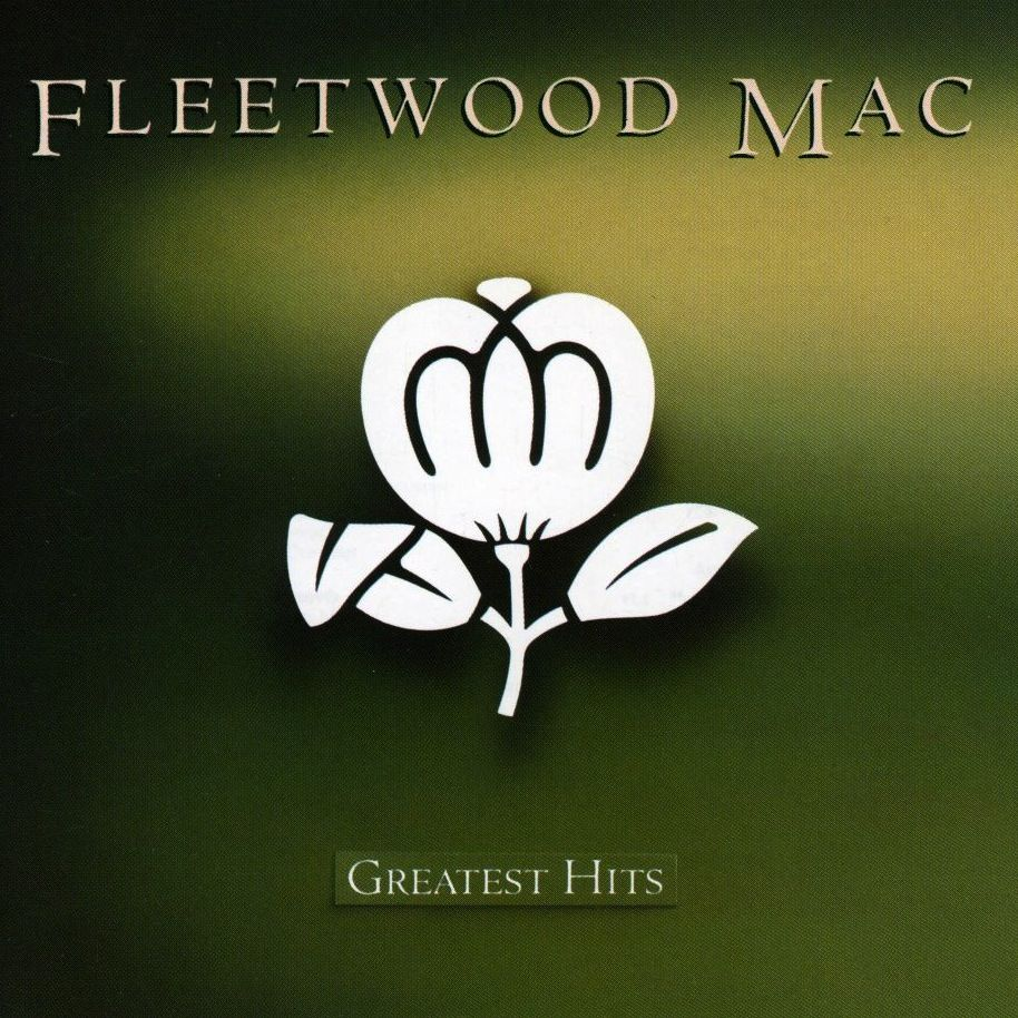 Fleetwood Mac - Greatest Hits album cover