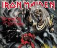 The Number Of The Beast by  Iron Maiden