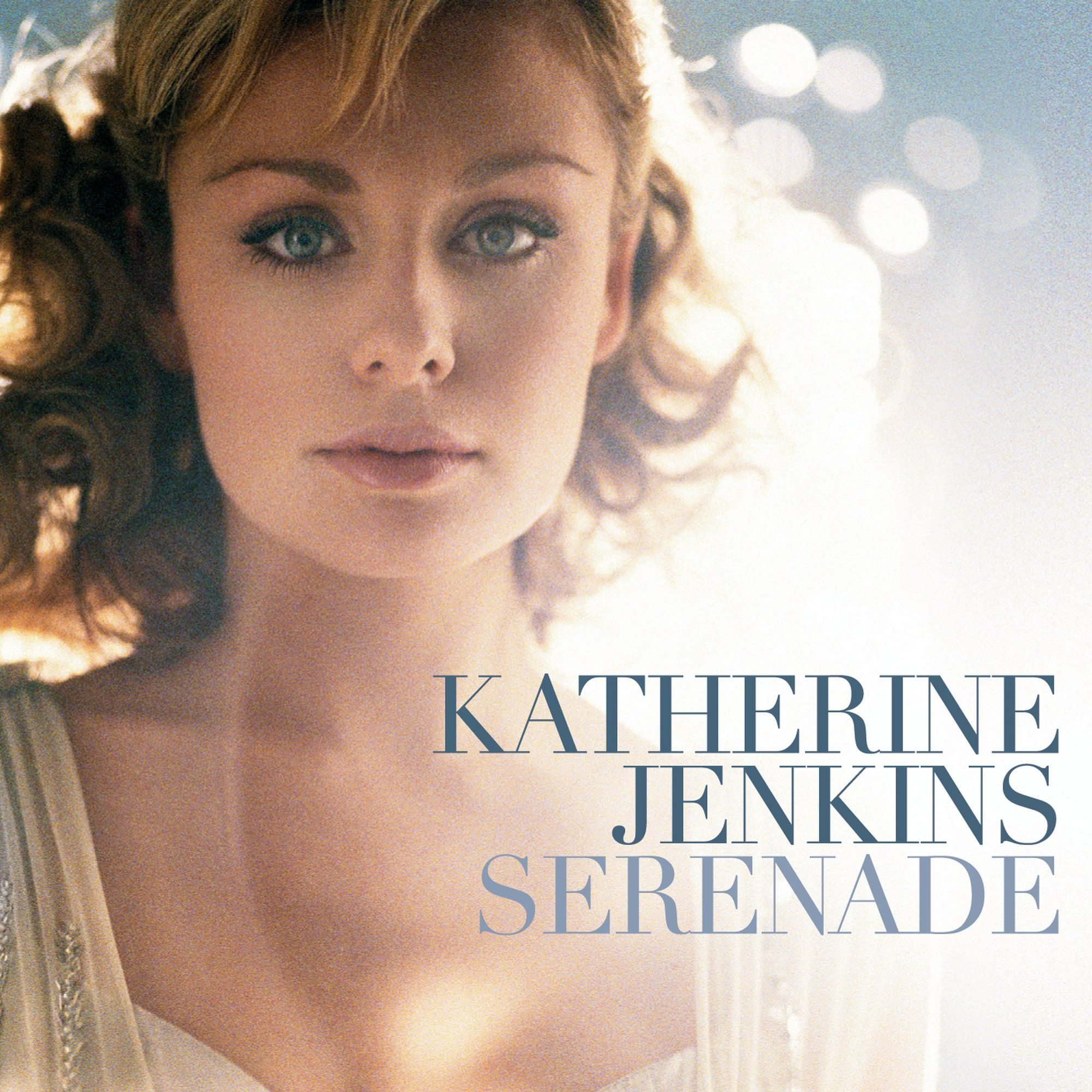 Katherine Jenkins - Serenade album cover
