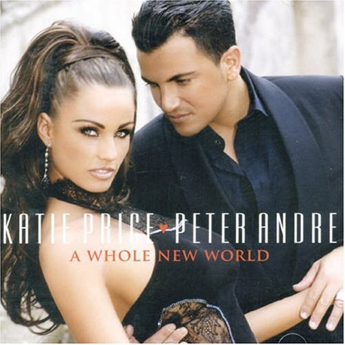 Katie Price - A Whole New World lyrics - Lyrics to Music ...