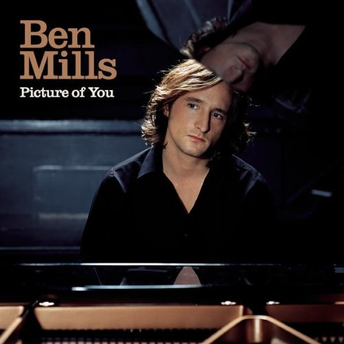 Ben Mills - Picture Of You album cover