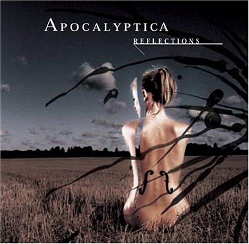 Apocalyptica - Reflections album cover