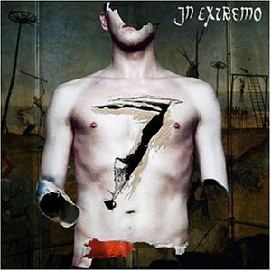 In Extremo - 7 album cover