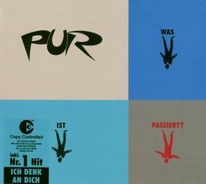 Pur - Was Ist Passiert? album cover