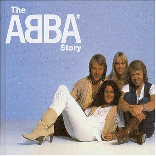 ABBA - Abba Story album cover