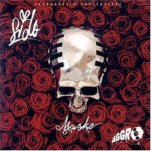 Sido - Maske album cover