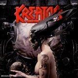 Kreator - Enemy Of God album cover