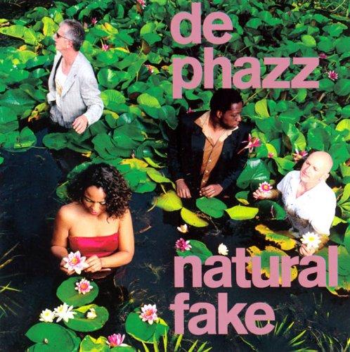 De-phazz - Natural Fake album cover