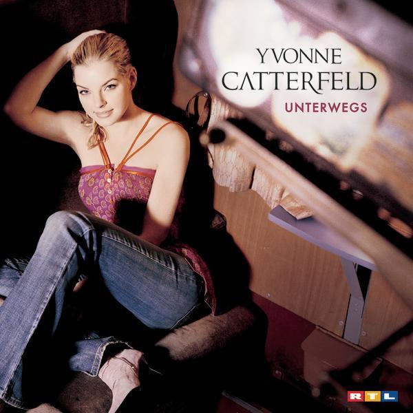 Yvonne Catterfeld - Unterwegs album cover