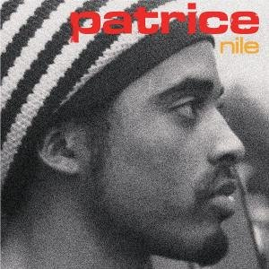 Patrice - Nile album cover