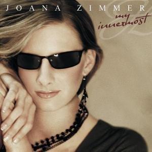 Joana Zimmer - My Innermost album cover