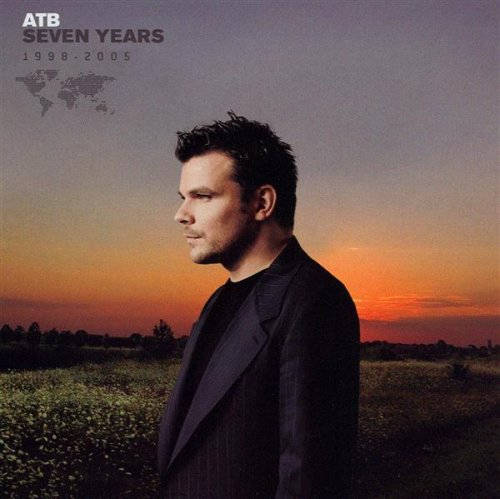 ATB - Seven Years album cover