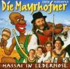 Massai In Lederhose by  Die Mayrhofner