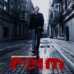 Matthias Reim - Unverwundbar album cover