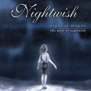 Nightwish - Highest Hopes: The Best Of Nightwish album cover