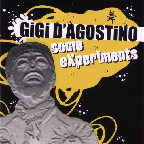 Gigi D'agostino - Some Experiments album cover