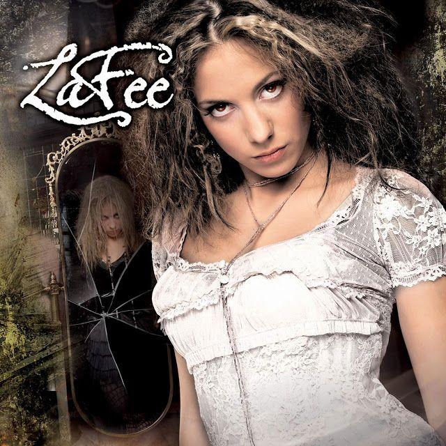 LaFee - Lafee album cover