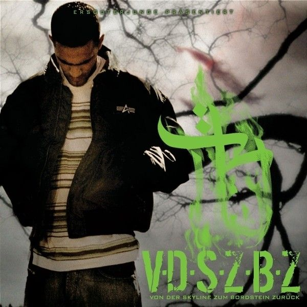 Bushido - Von Der Skyline Zum Bordstein Zurück album cover