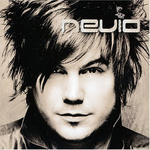 Nevio - Nevio album cover