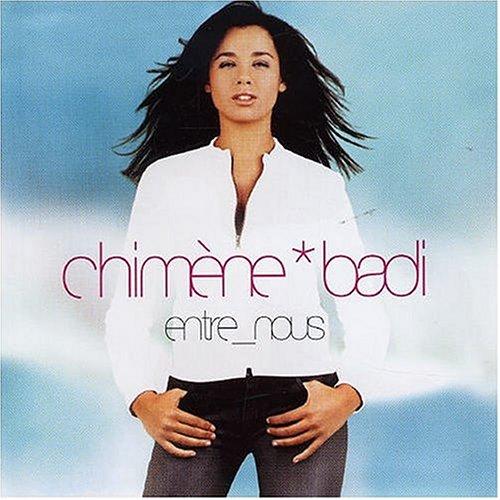 Chimène Badi - Entre Nous album cover
