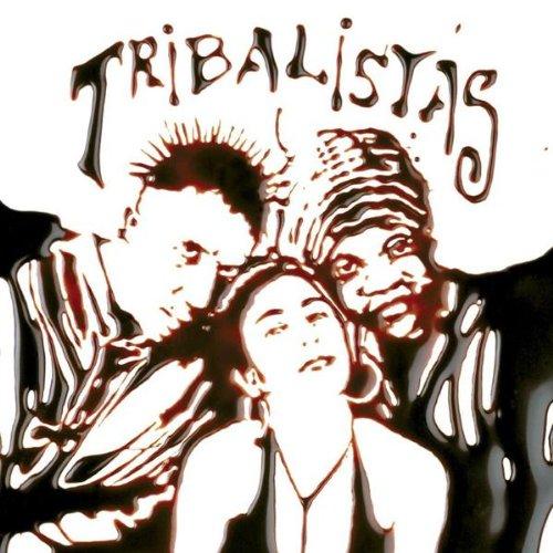 Tribalistas - Tribalistas album cover