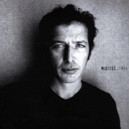 Miossec - 1964 album cover