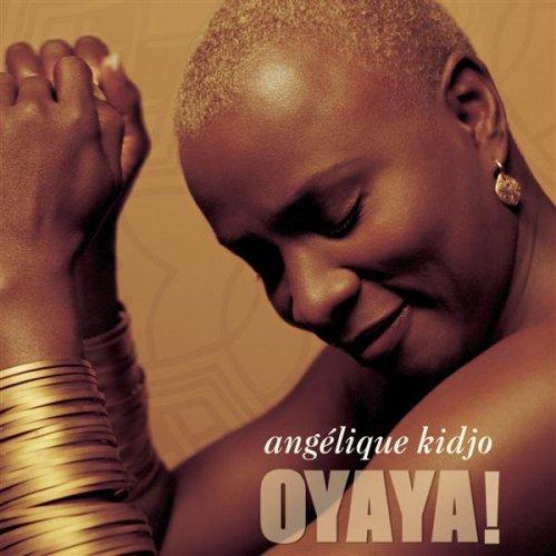 Angelique Kidjo - Oyaya album cover