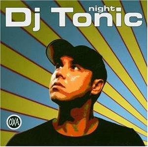 Dj Tonic - Night album cover