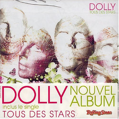 Dolly - Tous Des Stars album cover