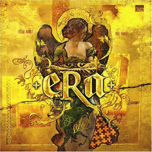 Era - The Very Best Of album cover