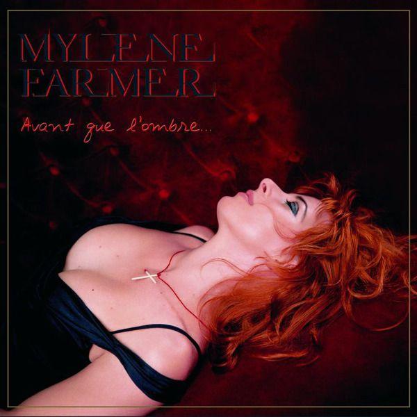 Mylène Farmer - Avant Que L'ombre... album cover