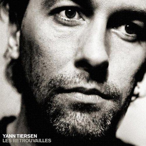 Yann Tiersen - Les Retrouvailles album cover