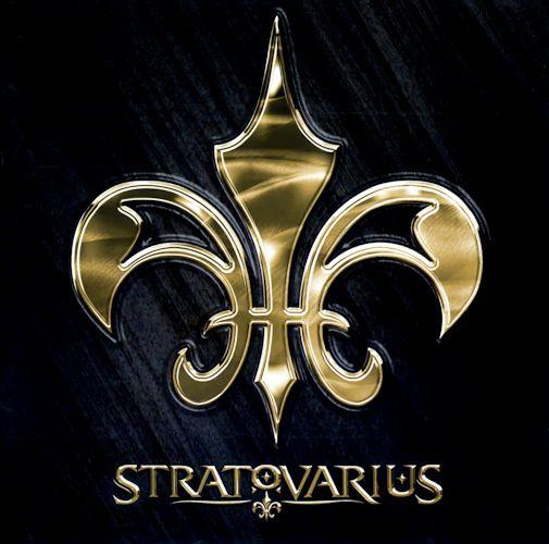 Stratovarius - Stratovarius album cover