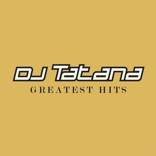 DJ Tatana - Greatest Hits album cover