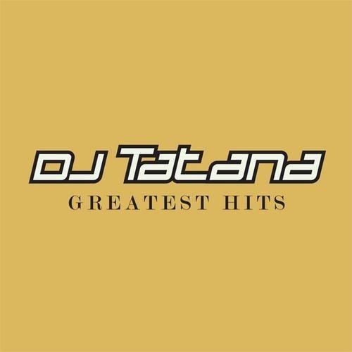 DJ Tatana - Greatest Hits album cover