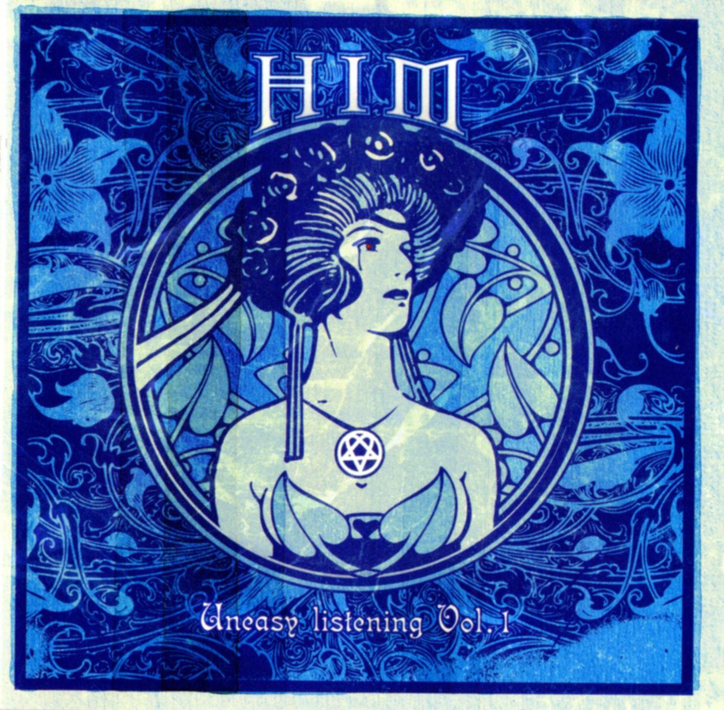 Him - Uneasy Listening Volume 1 album cover