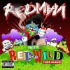 Red Gone Wild: Thee Album by  Redman