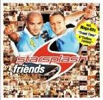 Starsplash - Friends album cover