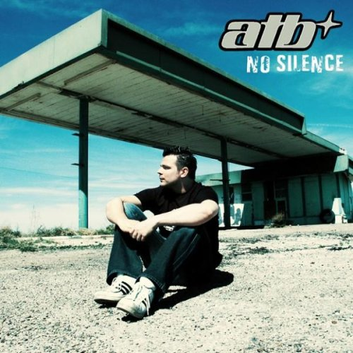 ATB - No Silence album cover