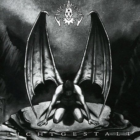 Lacrimosa - Lichtgestalt album cover
