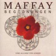 Peter Maffay - Begegnungen-eine Allianz Fuer Kinder album cover