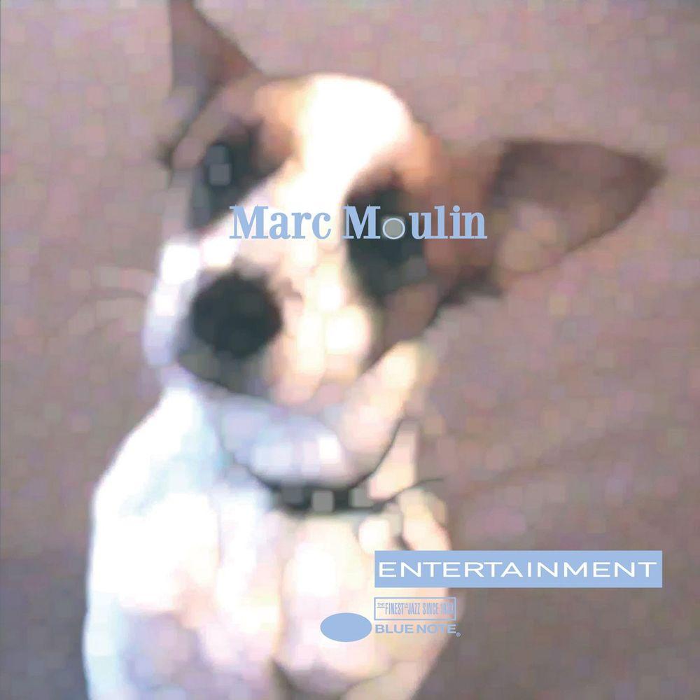Marc Moulin - Silver