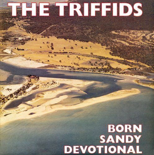 Triffids - Born Sandy Devotional album cover