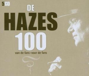 Andre Hazes - De Hazes 100 album cover