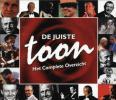 De Juiste Toon by  Toon Hermans