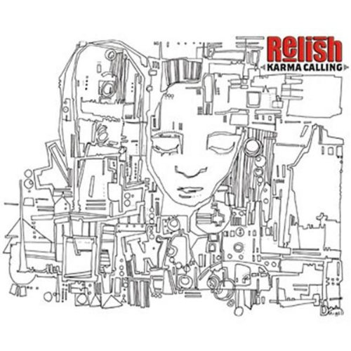 Relish - Karma Calling album cover