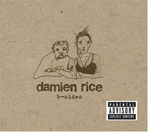 Damien Rice - Bsides album cover