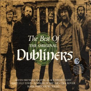 The Dubliners - The Best Of album cover