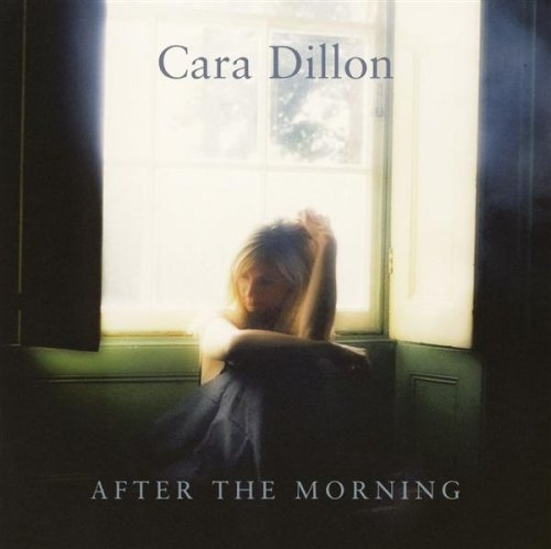 Cara Dillon - After The Morning album cover